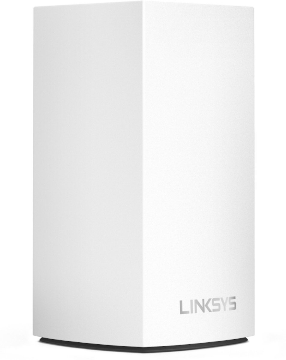 Linksys Velop dual-band - Multiroom Wifi Systeem - Single Pack kopen