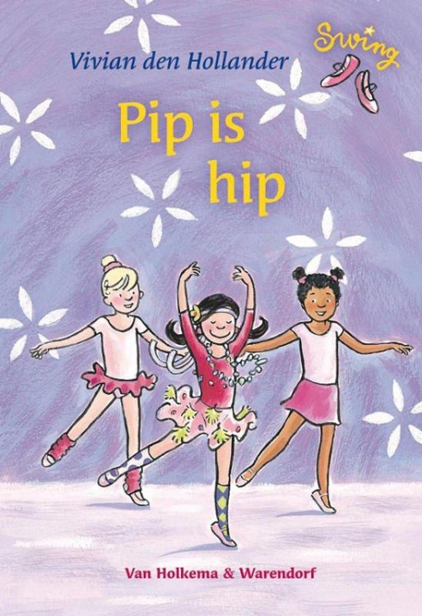 Image result for Pip is hip - Vivian den Hollander