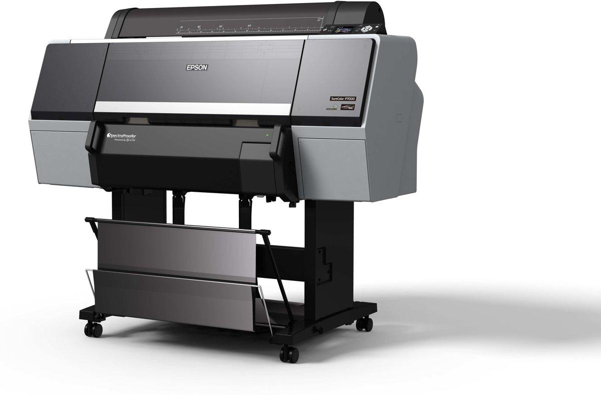 Epson SureColor SC-P7000 STD grootformaat-printer