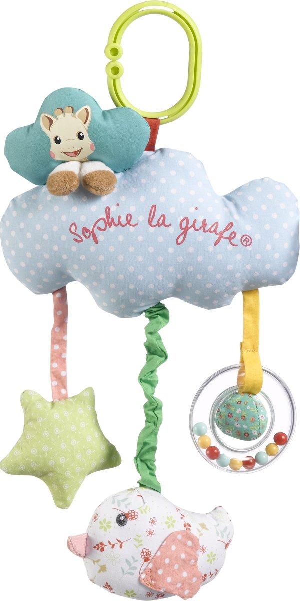 Sophie de Giraf - Zacht muziekdoosje
