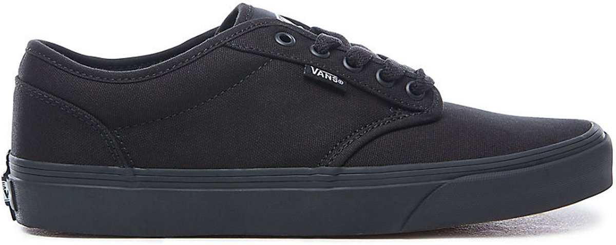 Vans Mn Atwood Heren Sneakers (Canvas) BlackBlack Maat 42