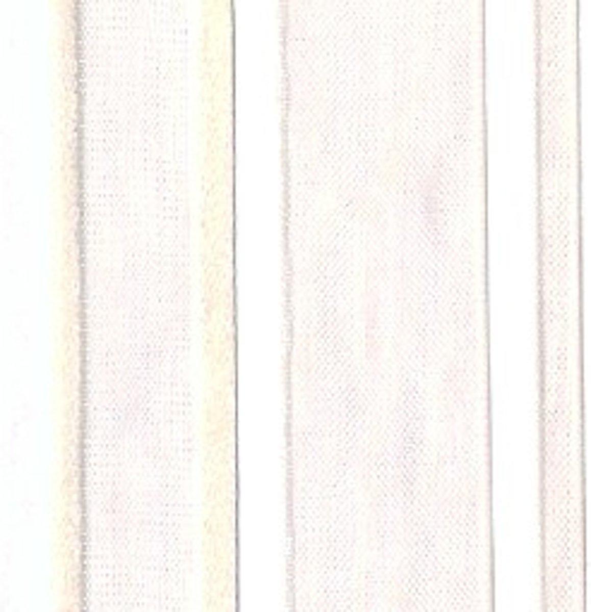 Ivoor Satin Edge Satin Edge Lint 1.5cmx23 meter (1 Stuk) [RIBSEIVR] kopen
