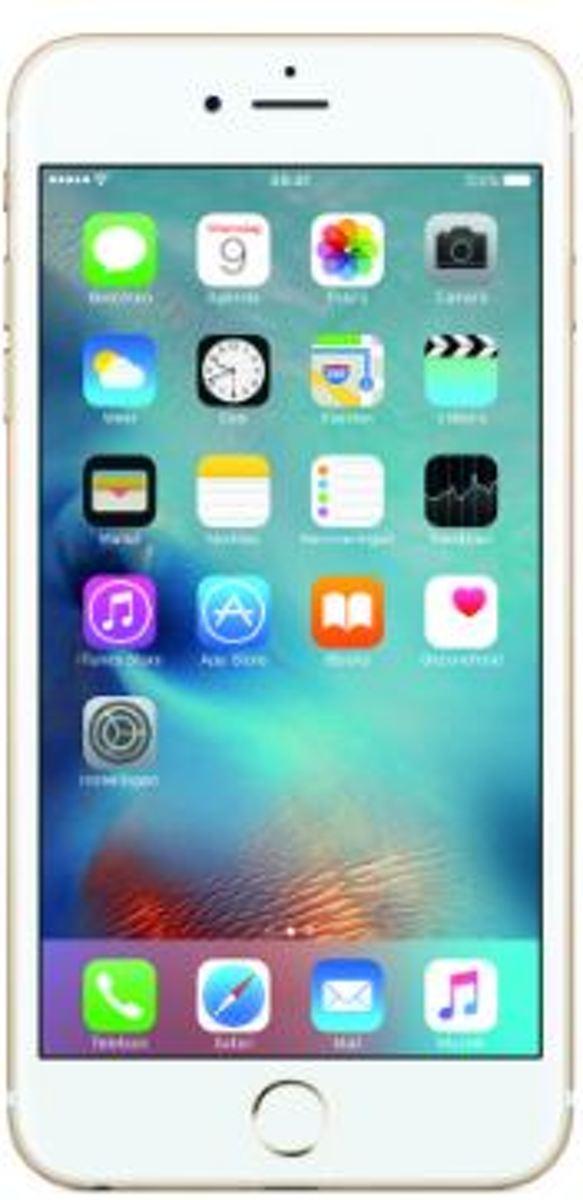 Apple iPhone 6s Plus - 32 GB - Goud kopen