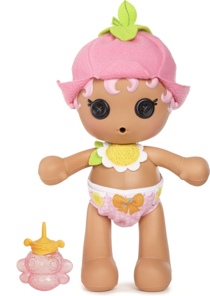 Lalaloopsy Babies Diaper Surprise Blossom Flowerpot - Pop