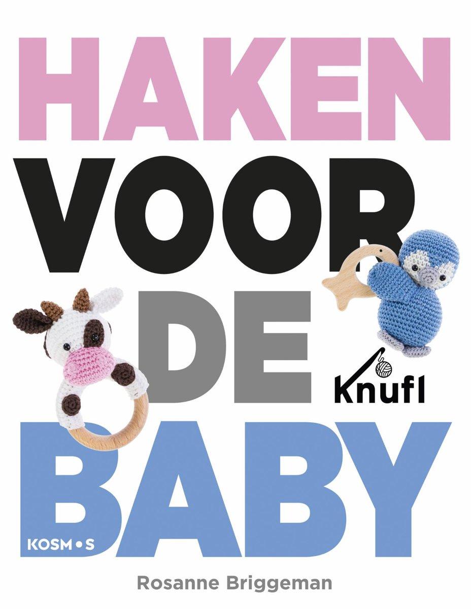 Bolcom Haken Voor De Baby Rosanne Briggeman 9789043920292 Boeken