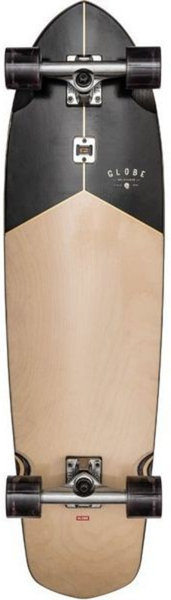 Globe Blazer XL Rosewood 36'' Longboard kopen