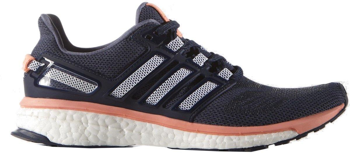 new product 30125 4231a bol.com  Adidas Hardloopschoenen Energy Boost 3 Dames Blauw