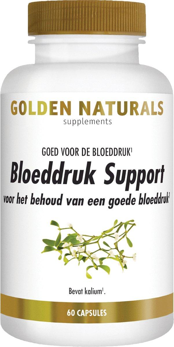 Bloeddruk Support