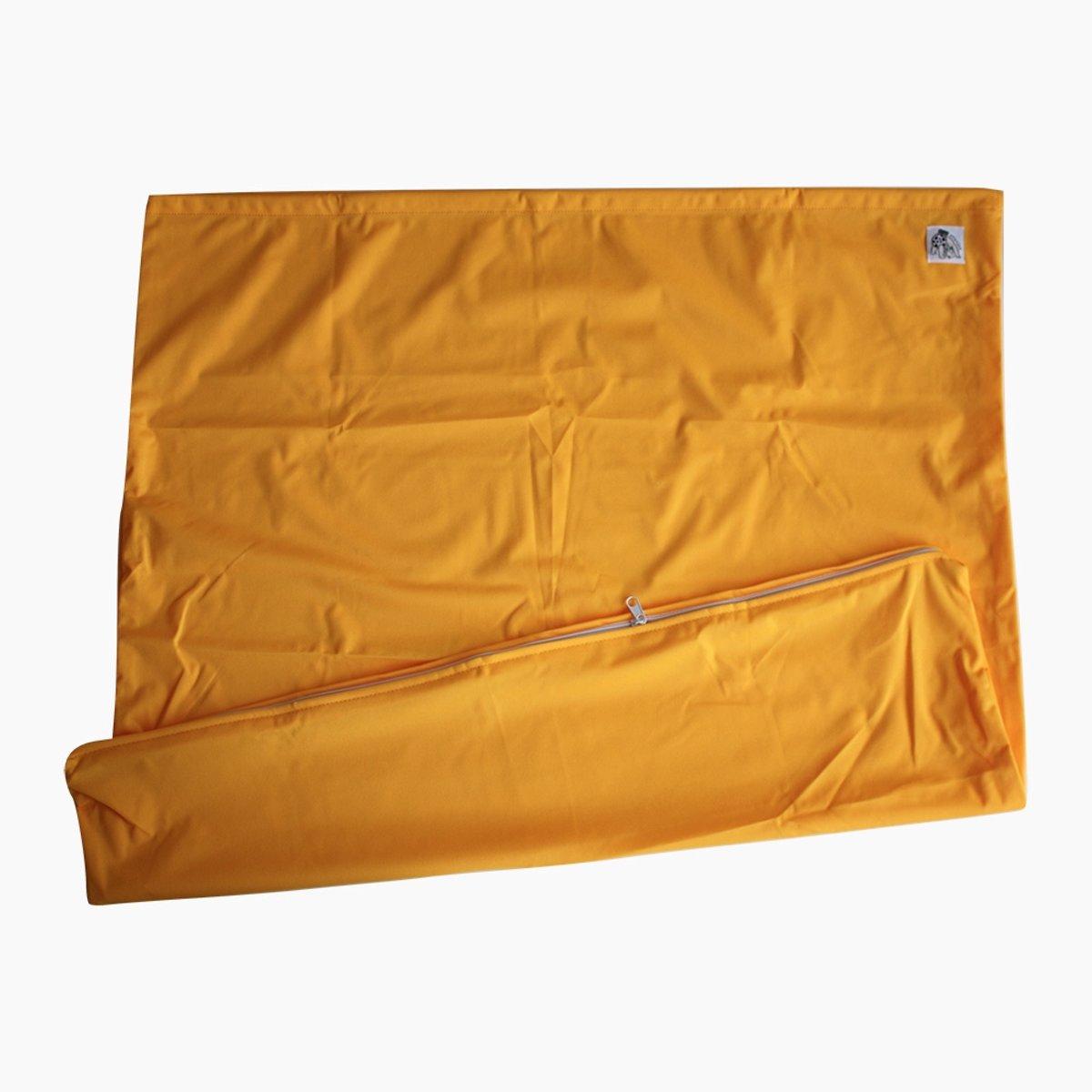 Waszak Voor Wasbare Luiers Geel kopen