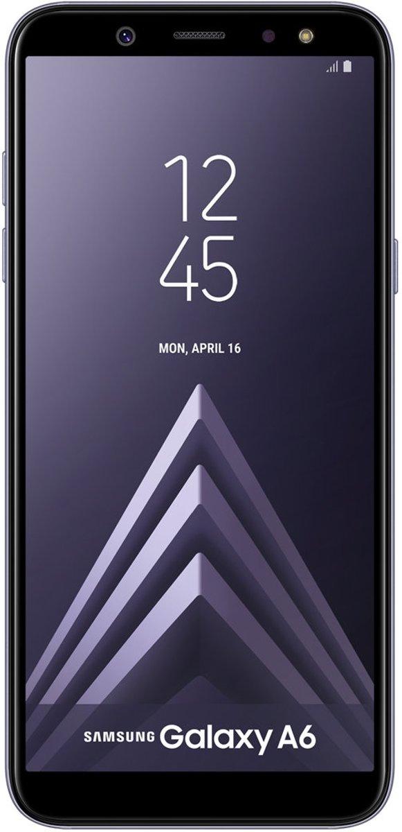Samsung Galaxy A6 - 32GB - Lavender (Paars) kopen