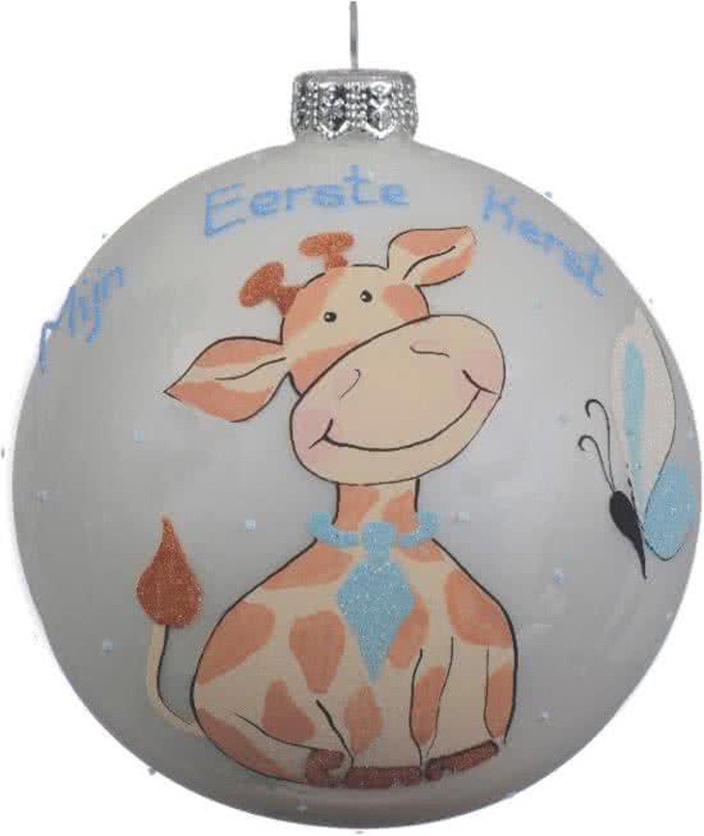 Bol Com Blauwe Kerstbal Kopen Alle Blauwe Kerstballen Online