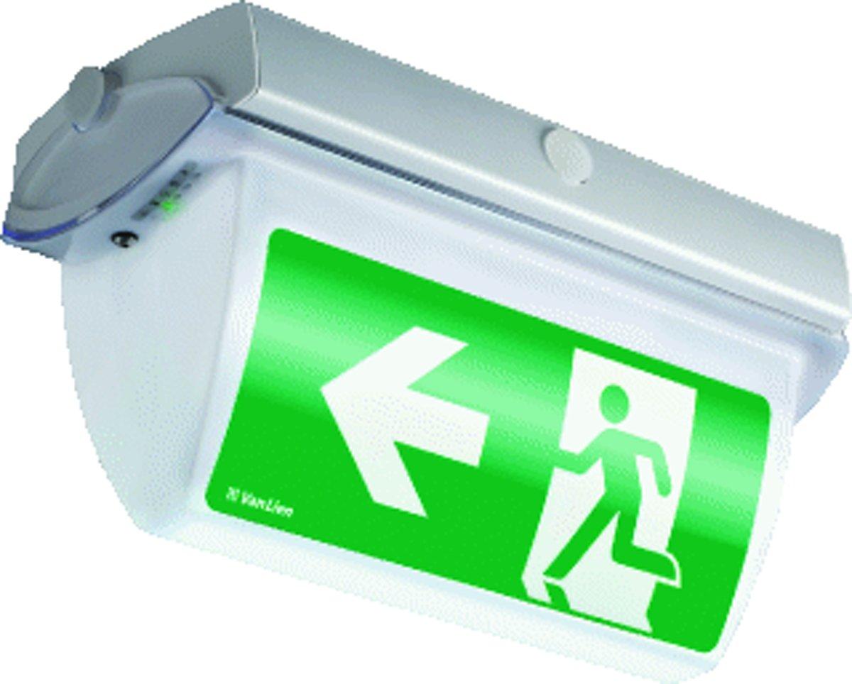 Van Lien Aqualux Industrie lichtt. toebeh. noodverlichting 11240062 kopen