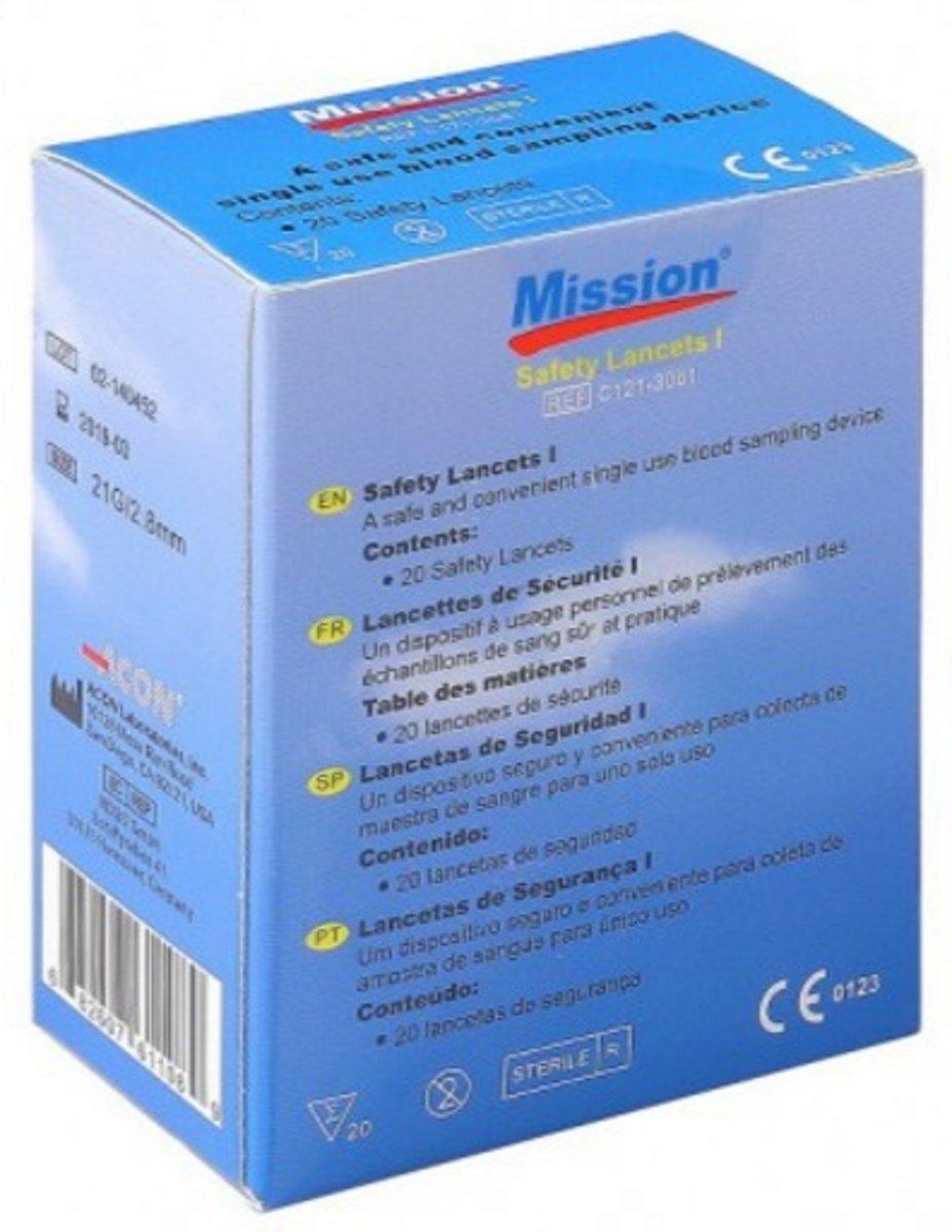 Cholesterolmeter 3 in lancet