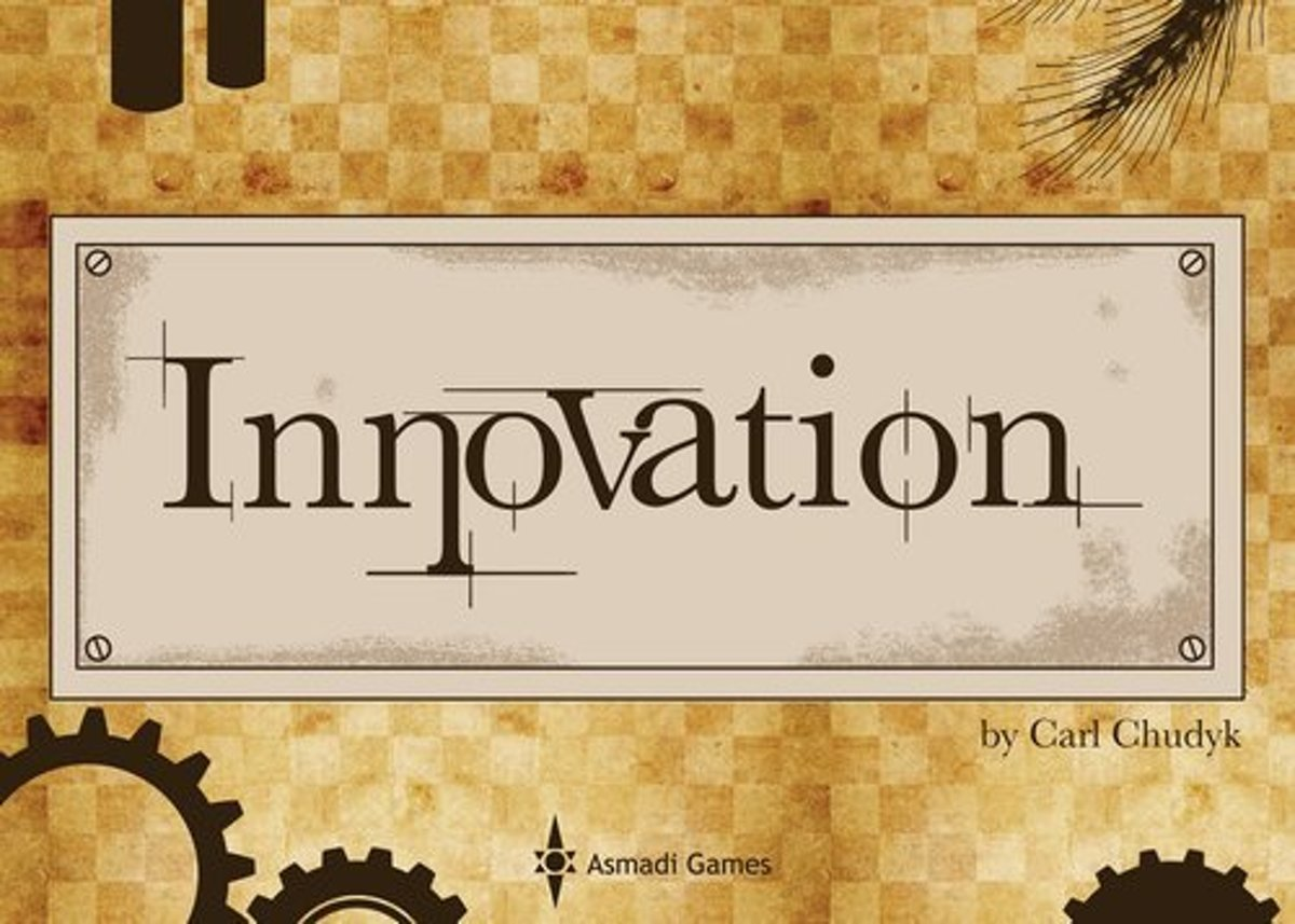 Innovation kopen