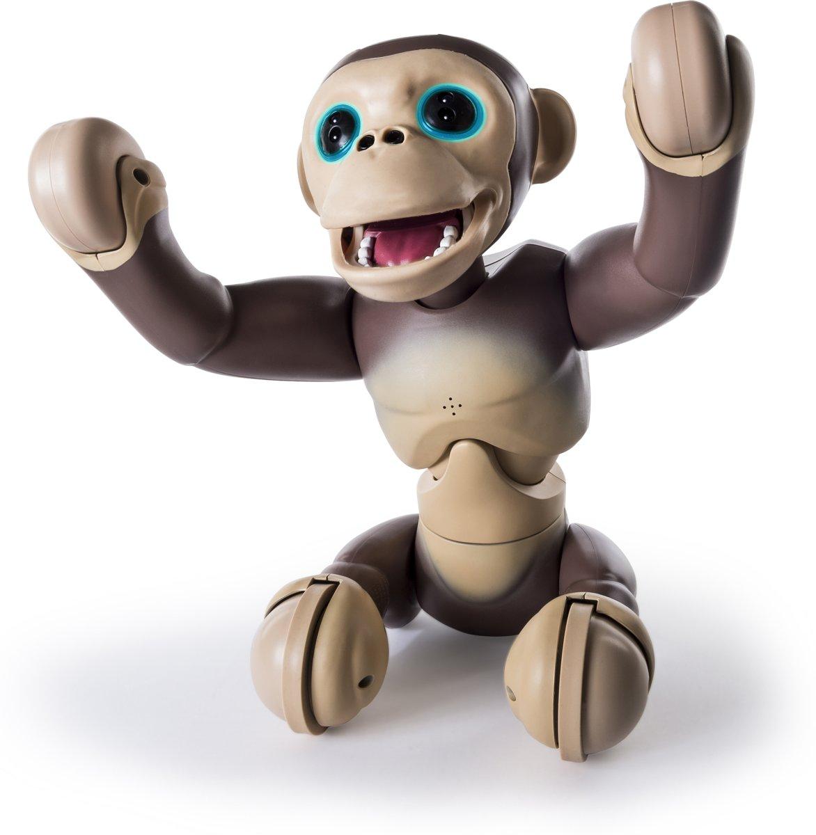 Zoomer Chimp - Aap voor €26,13