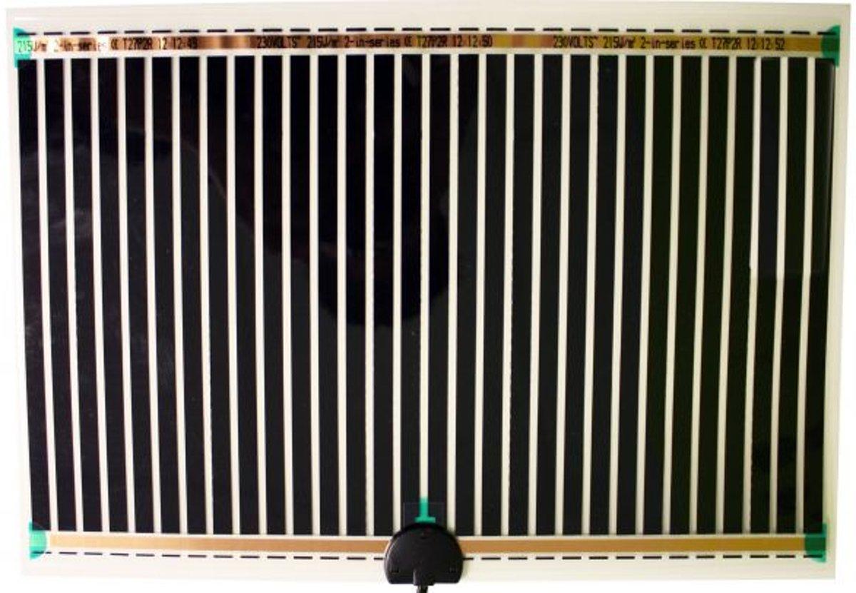 Komodo Geavanceerde Warmtemat - 22 Watt - 410x274 mm