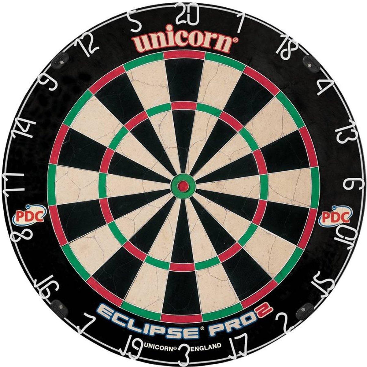 Unicorn Eclipse Pro 2 - Dartbord kopen