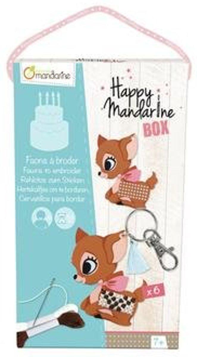 Avenue Mandarine Happy Box Hertjes kopen