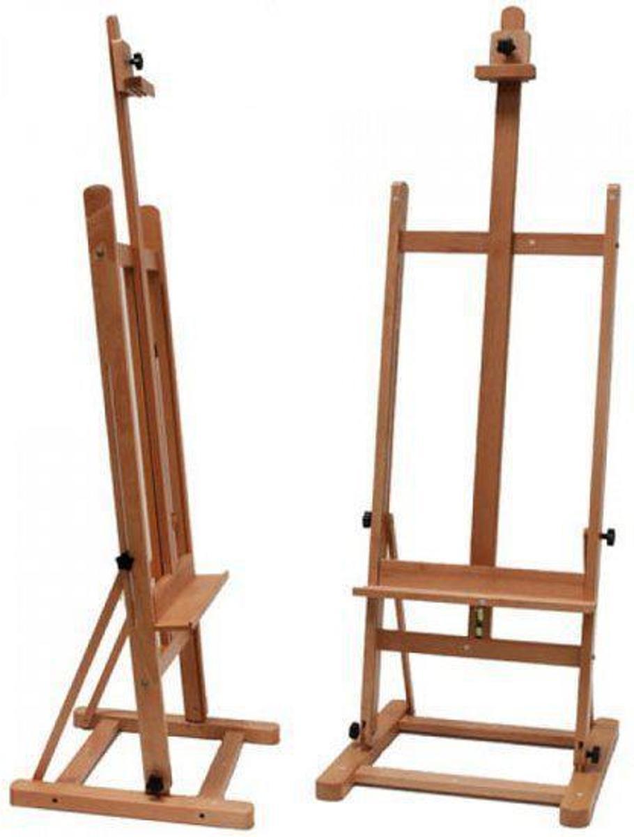 Schildersezel met H-voet Atelierezel kopen