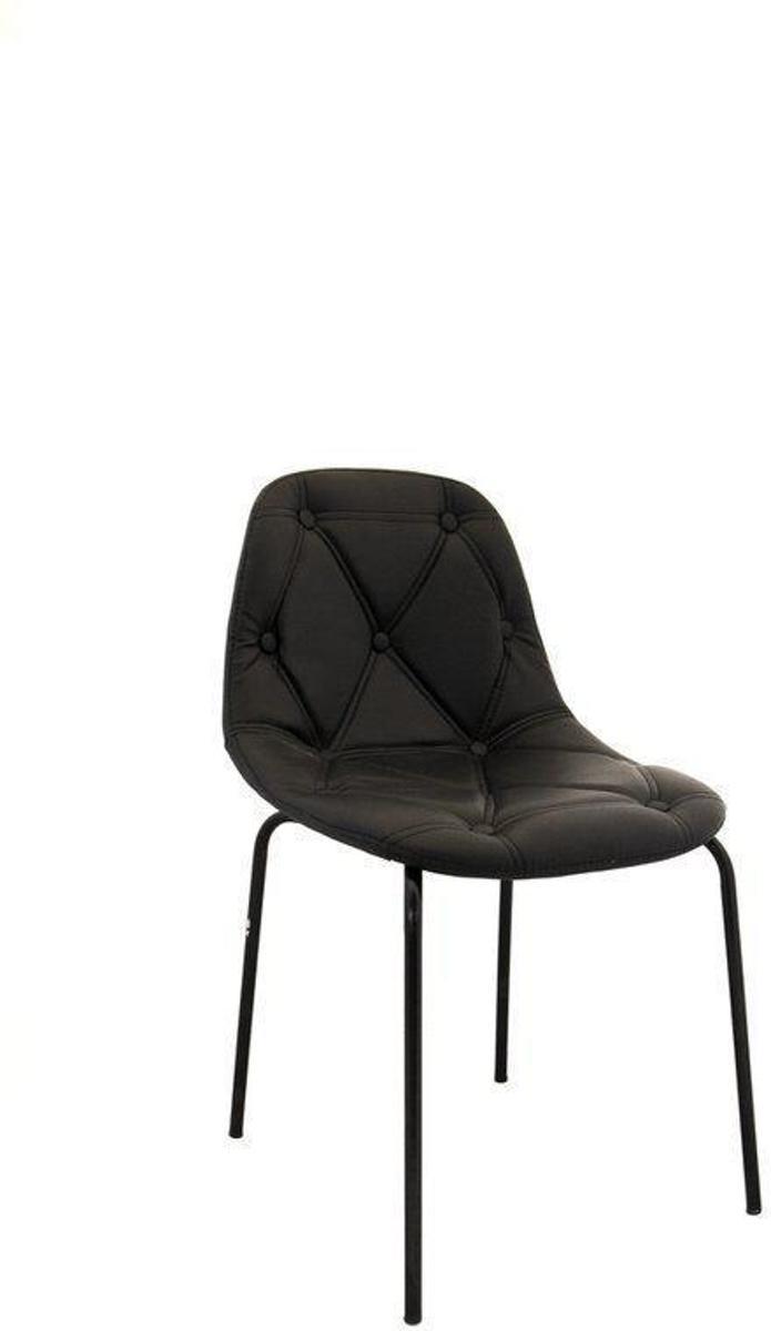 Betaalbare Design Stoelen.Bol Com Lzvw Chair Design Stoel Eetkamerstoel Model Brussel