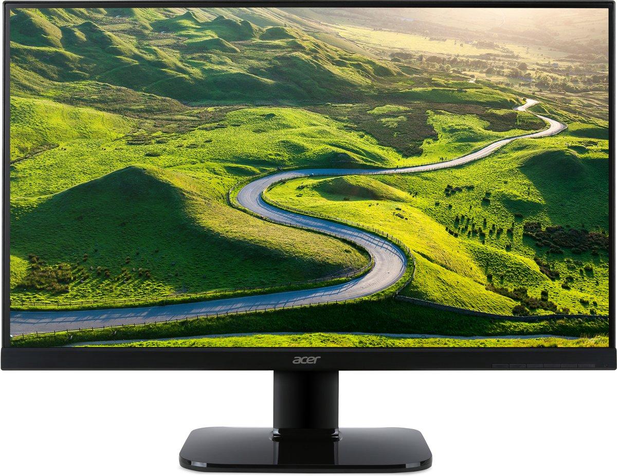 Acer KA270HAbid - Monitor
