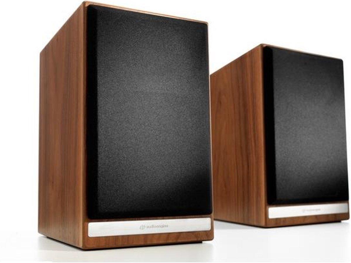Audioengine HDP6 Passieve luidsprekerset Walnoot / Wallnut kopen