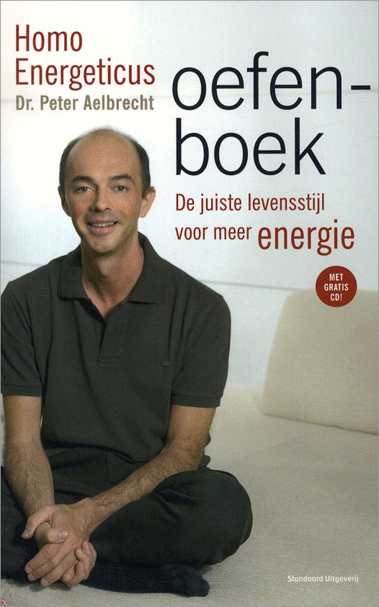Homo Energeticus Oefenboek