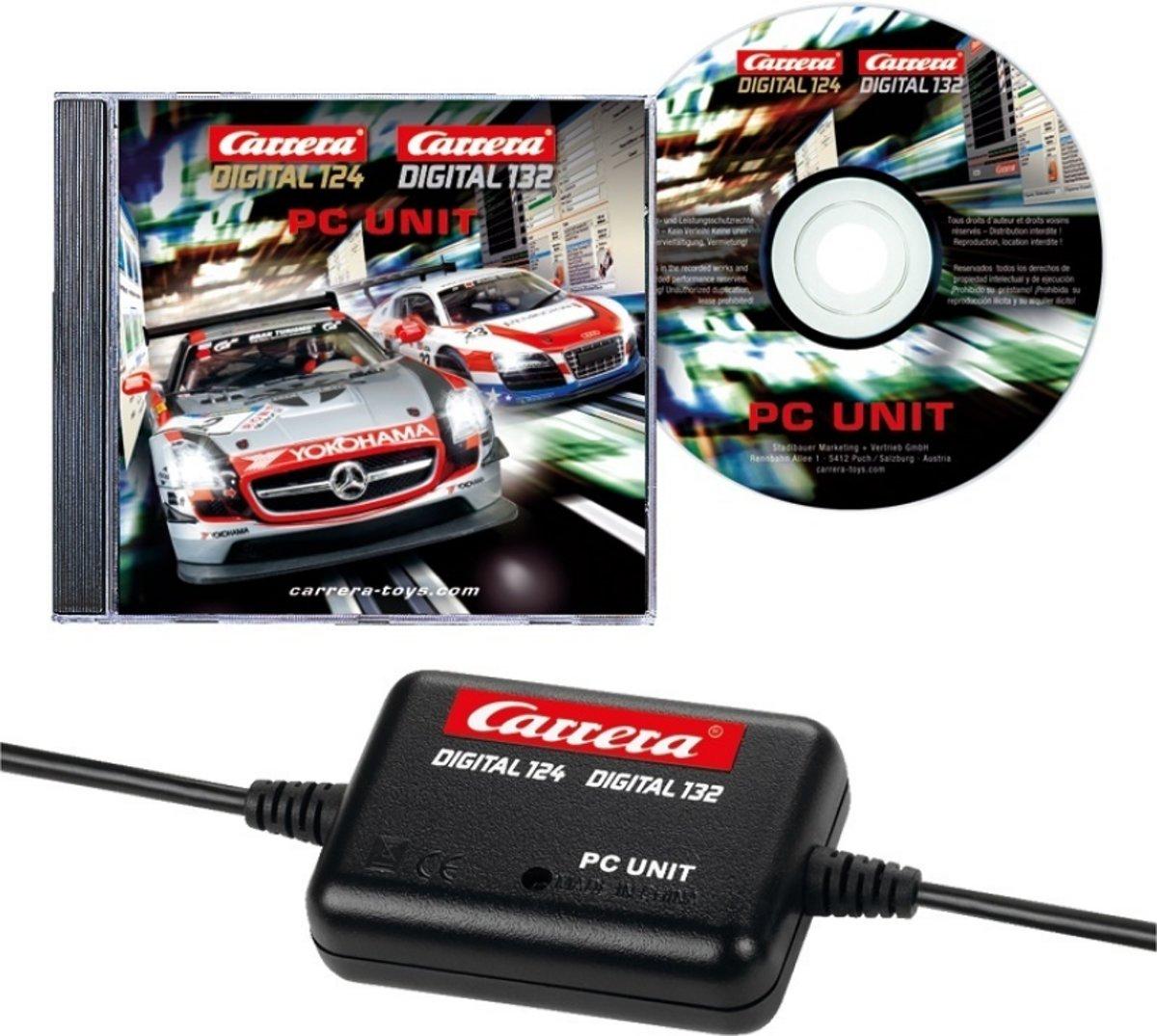 Carrera Digitaal PC-Unit