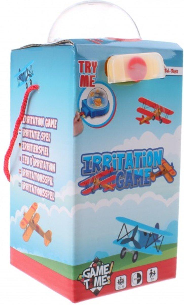 Toi-toys Reisspel Irritatie Vliegtuigen kopen