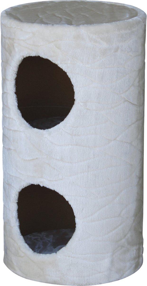 Nobby - Krabton - Brit - Beige - 58 cm hoog - diameter 31 cm