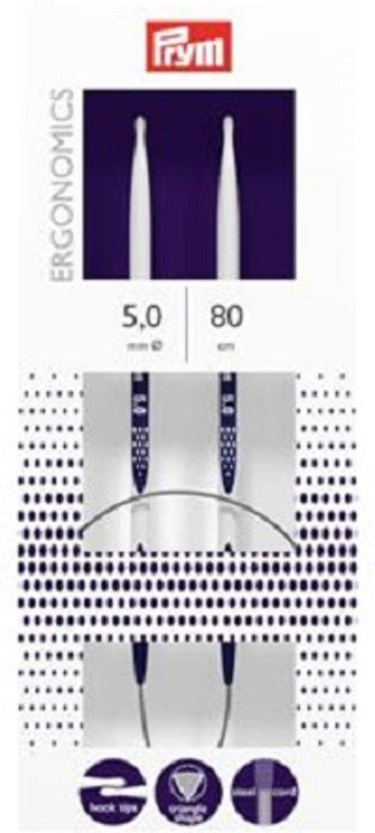 Prym ergonomics rondbreinaald 5,0 mm 80 cm kopen