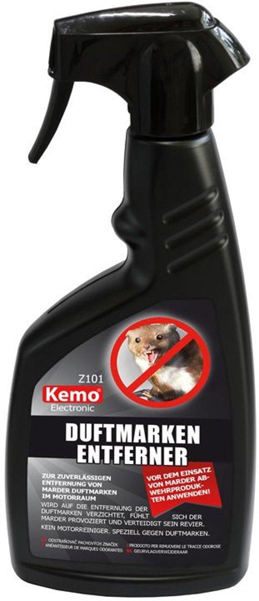 Z101 marter geur verwijderaar 500 ml kopen