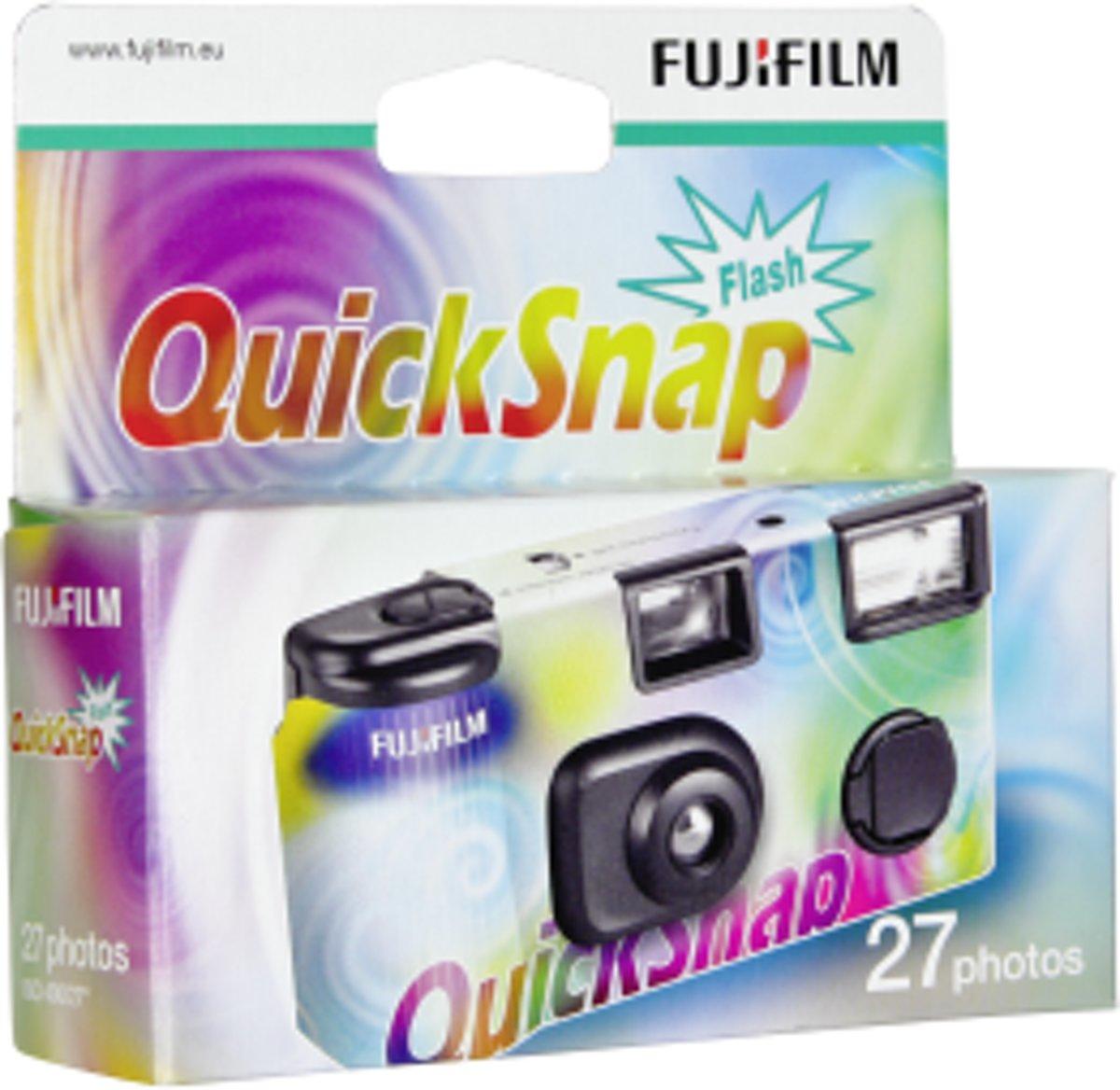 Fujifilm Quick Snap 400 27 Flash 2er Pack kopen