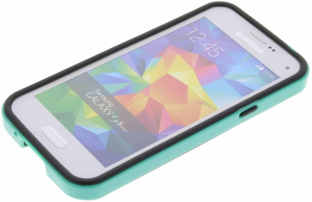 Menthe Verte Pour Pare-chocs De Mini Samsung Galaxy S rXsTq