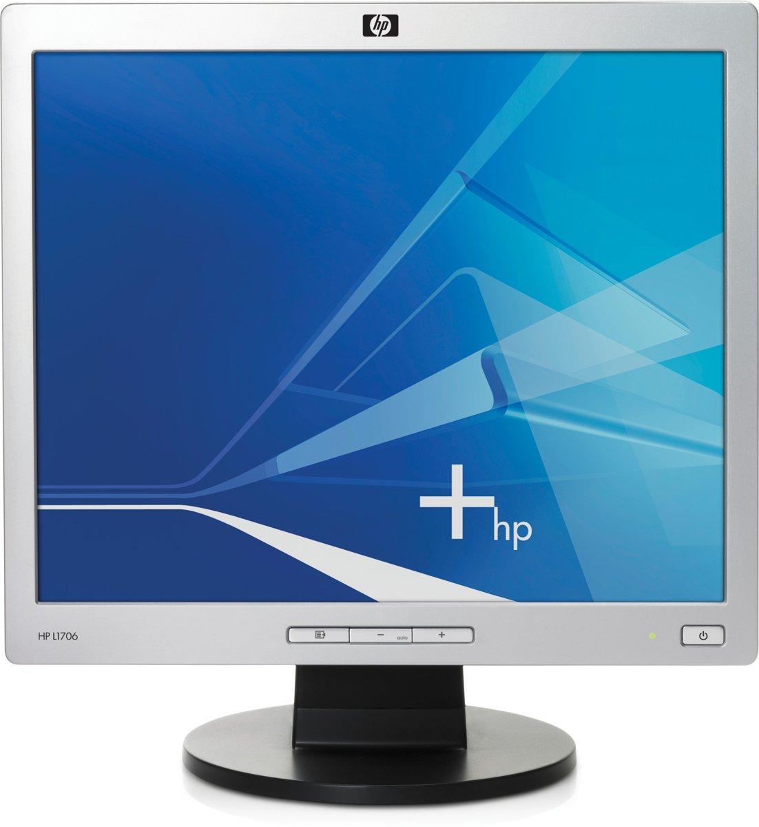 HP L1706 - Monitor