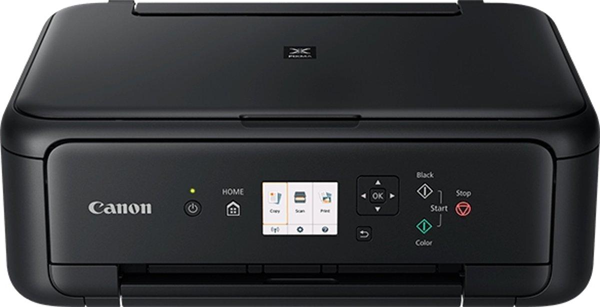 Canon PIXMA TS5150 - All-in-One Printer / Zwart