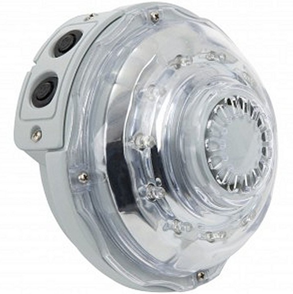 Intex Pure JET Spa LED licht