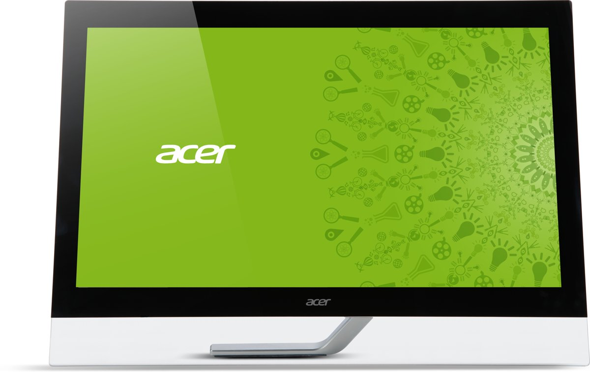 Acer T272HULbmidpcz - Monitor