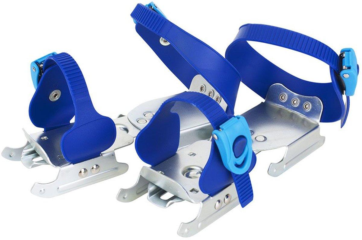 Tempish Glij-ijzers verstelbaar FEEEZ Blauw Uni