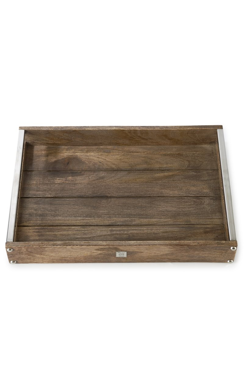 Riviera Maison - Pulcino Tray - 43x30 - Dienblad - Hout