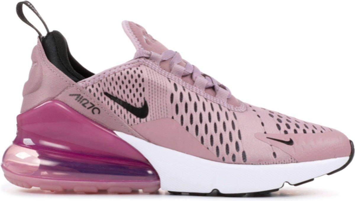 | Nike Air Max 270 GS 943345 601 Roze 40