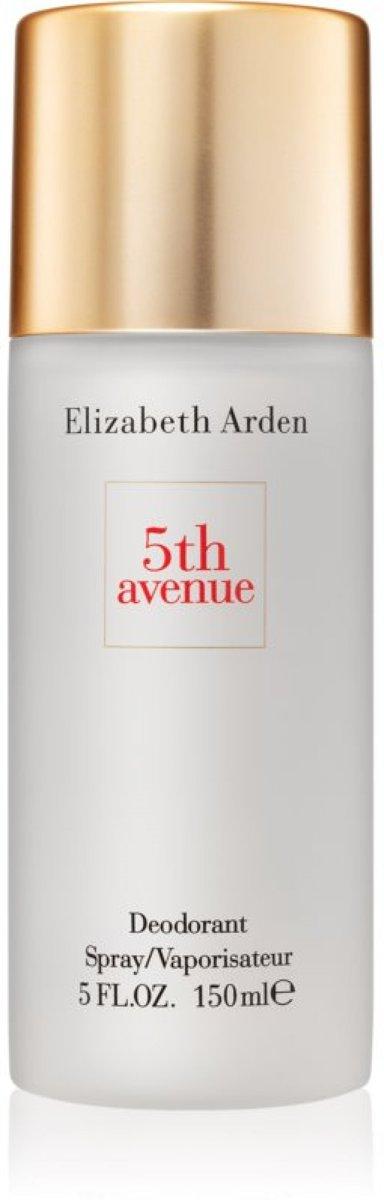 Elizabeth Arden 5Th Avenue 150 ml Deodorant Spray voor vrouwen kopen