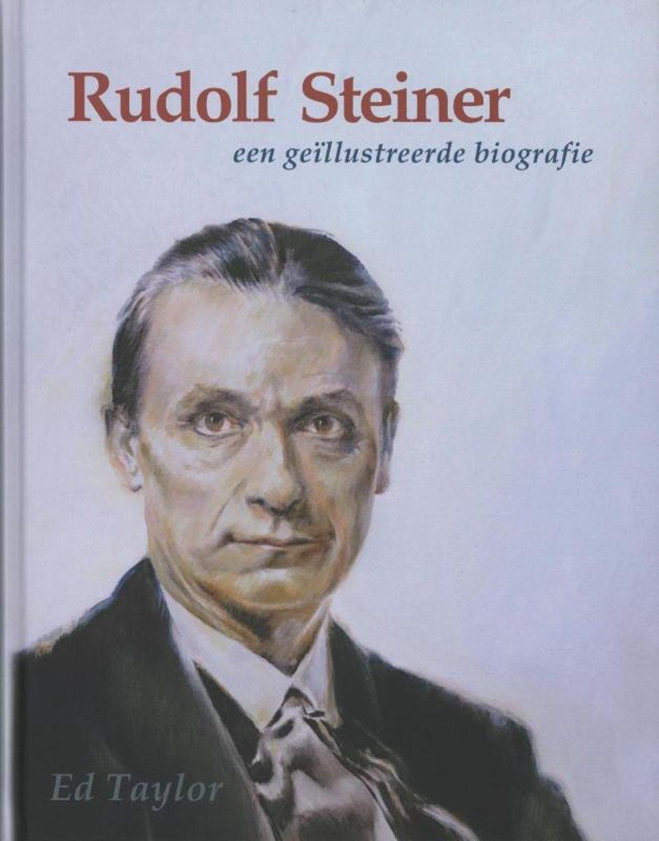 Bol Rudolf Steiner Ed Taylor