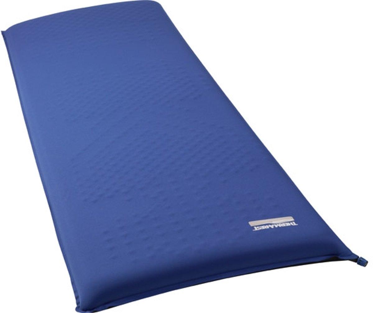 Therm-a-Rest LuxuryMap R Slaapmat - Deep Blue - regular kopen