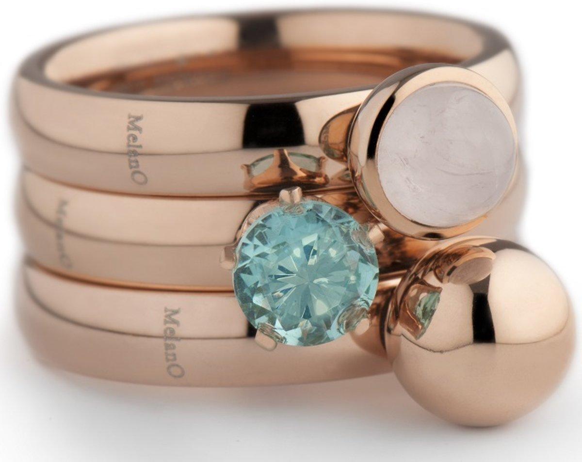 Melano ringen set kopen