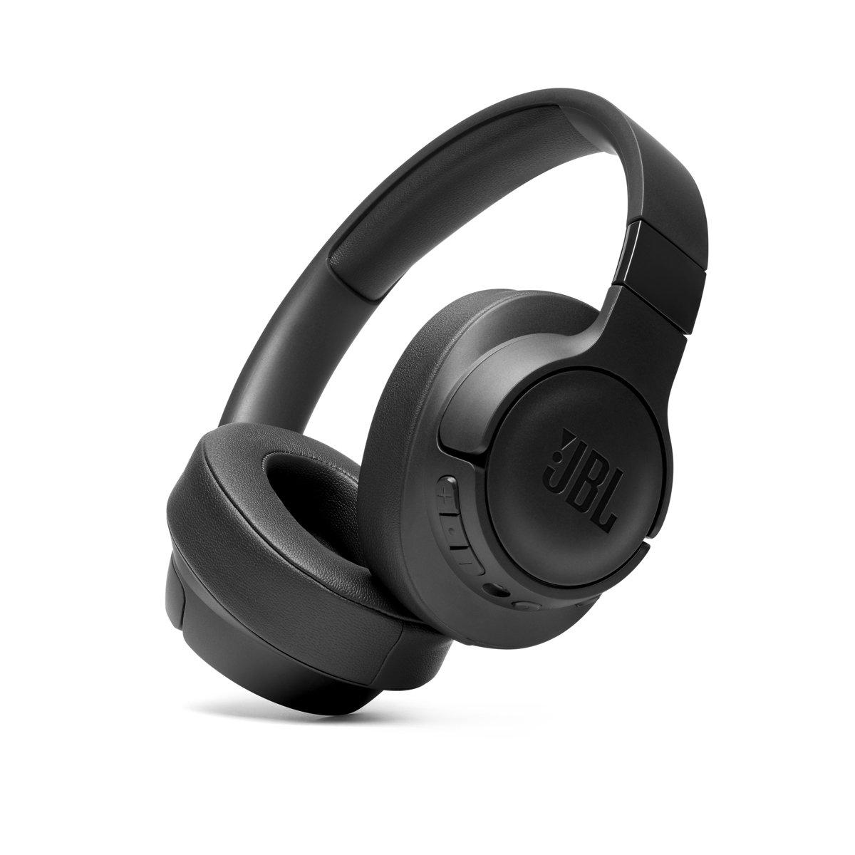 JBL Tune 750BT - Over-ear koptelefoon met Noise Cancelling - Zwart kopen