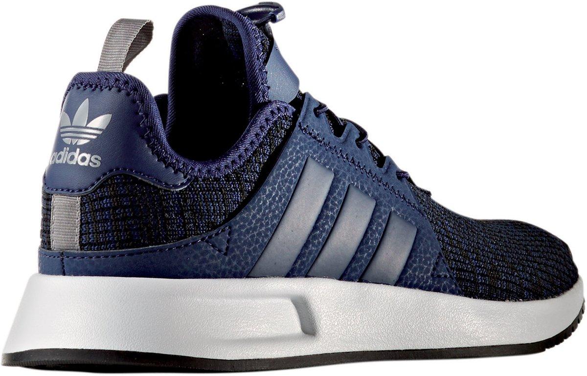 45c79628142 bol.com | adidas X_PLR Sneakers - Maat 38 2/3 - Unisex - blauw/wit