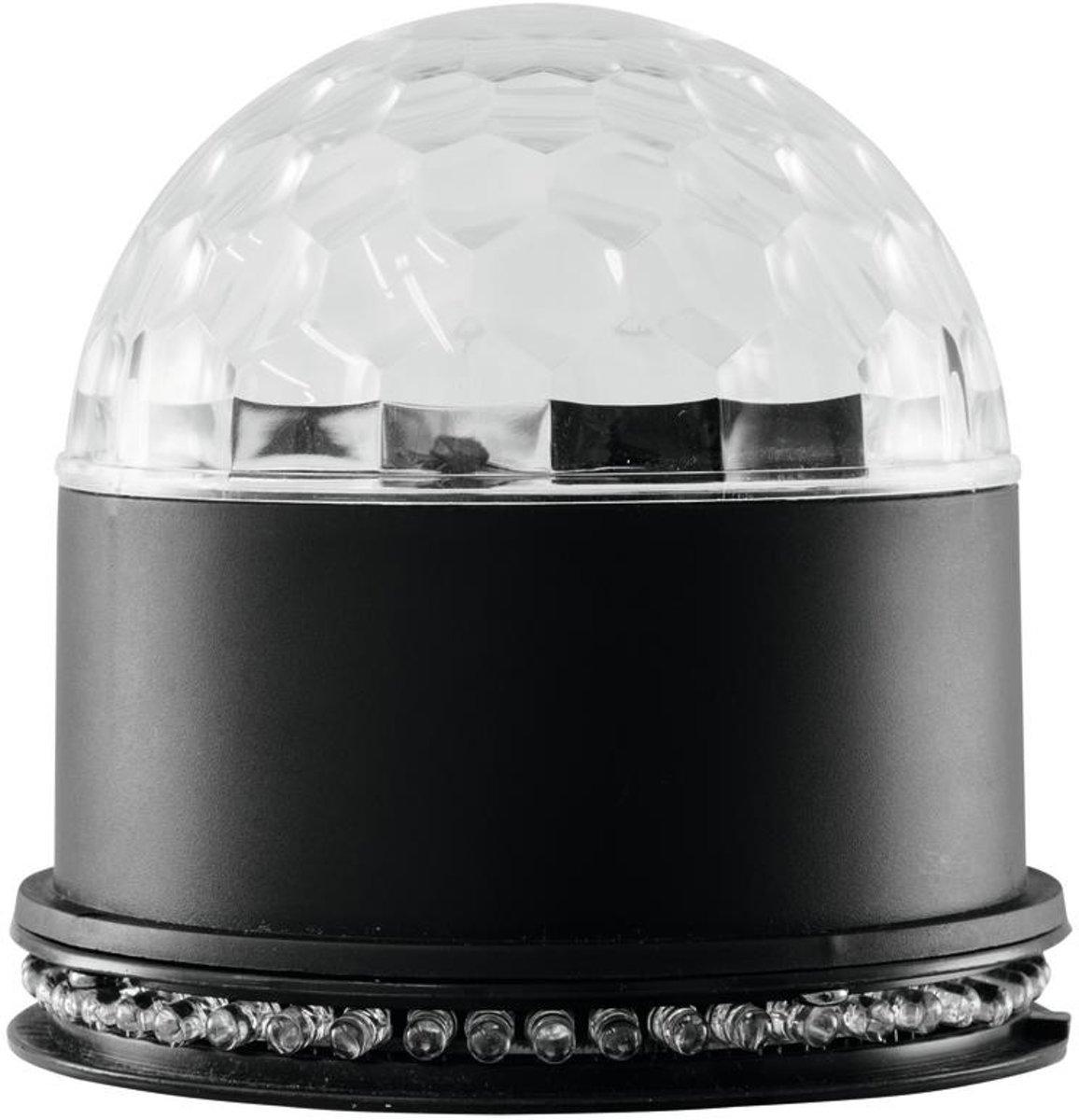 EUROLITE lichteffecten voor disco - LED - DJ - BCW-4 Beam Effect - discolamp kinderen kopen