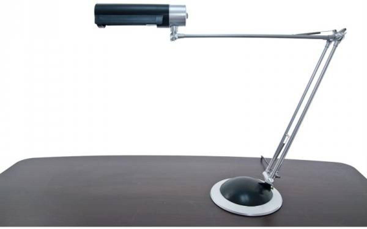 MBS® Tafellamp/ werklamp/ nagellamp zwart kopen