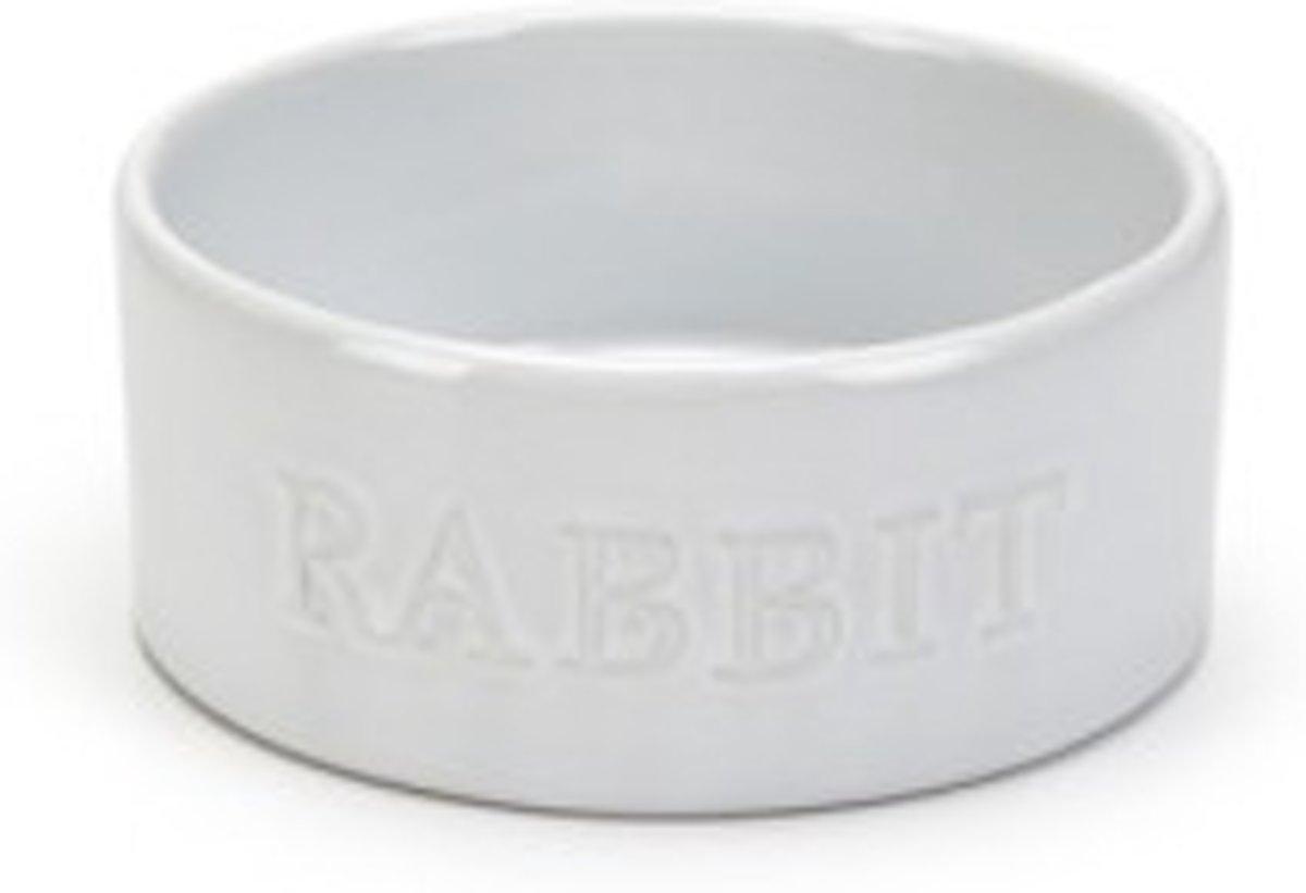 Beeztees Keramiek Konijnenbakje Bunny